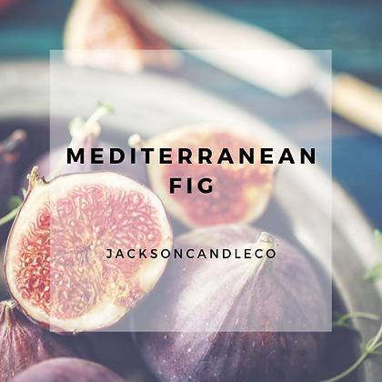 Mediterranean Fig