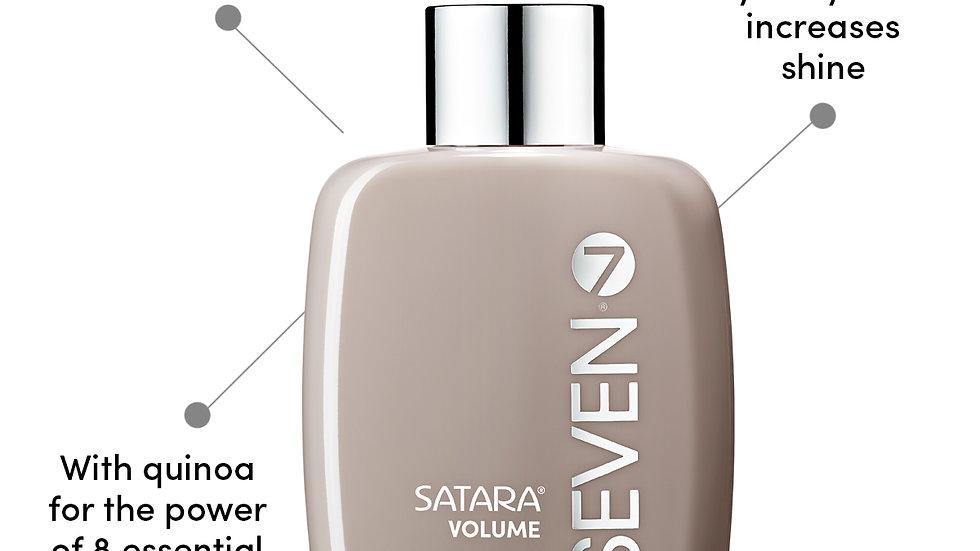 SEVEN Sahara VOLUME Shampoo 10.8 oz
