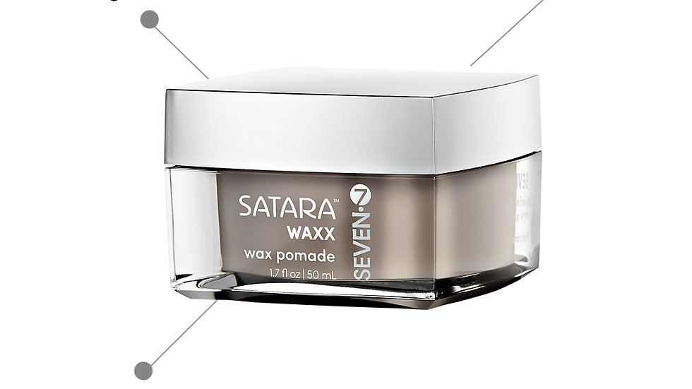 SEVEN Satara WAXXWax Pomade