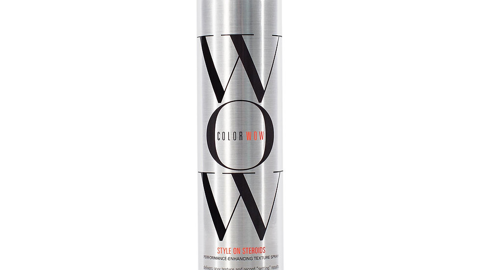 ColorWow Style On Steroids Texturizing Spray
