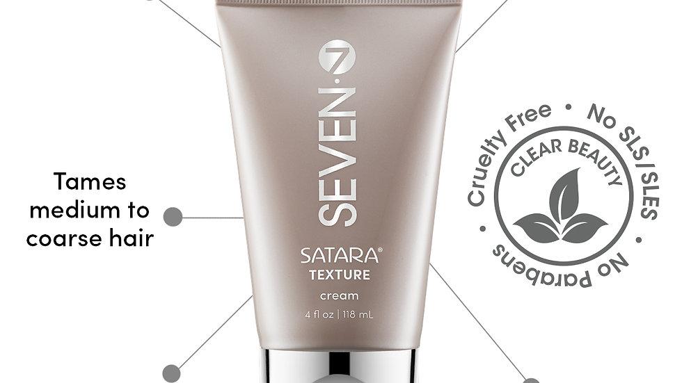 SEVEN Satara TEXTURE Cream 4 oz