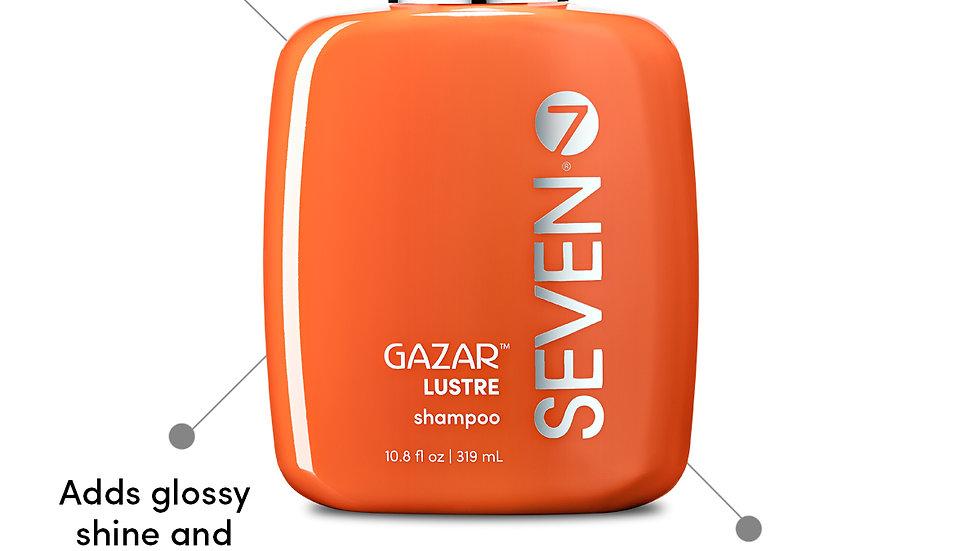 SEVEN Gazar LUSTRE Shampoo 10.8 oz