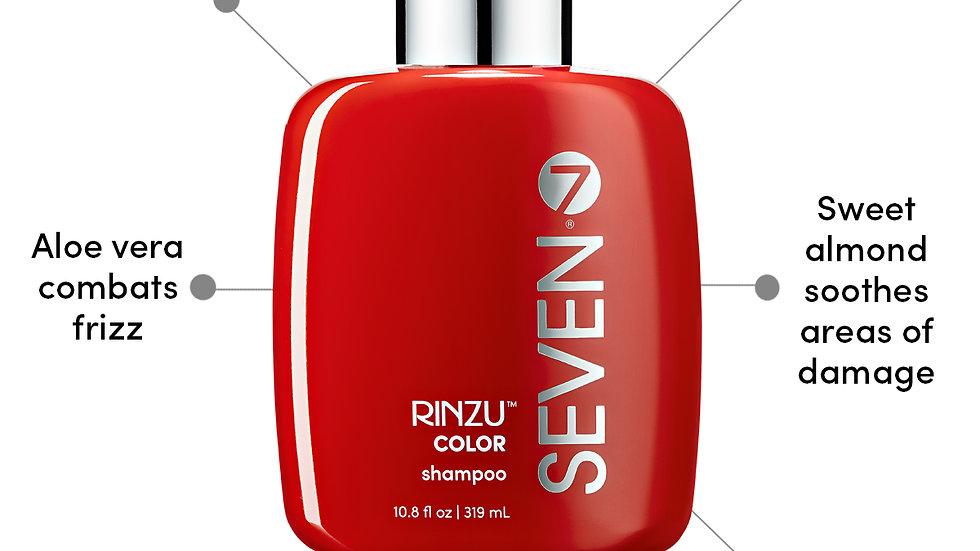 SEVEN Rinzu COLOR Shampoo 10.8 oz
