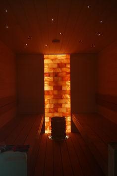 Soolakivi saun Tartus.