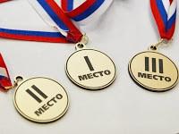 Победы в технической олимпиаде научного творчества «Роботландия»