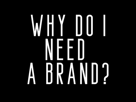 How important is branding to you?