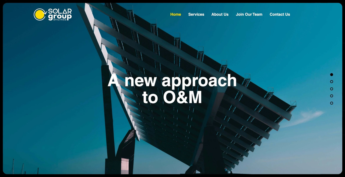 Solar Group Utilities Landing Page.png.j