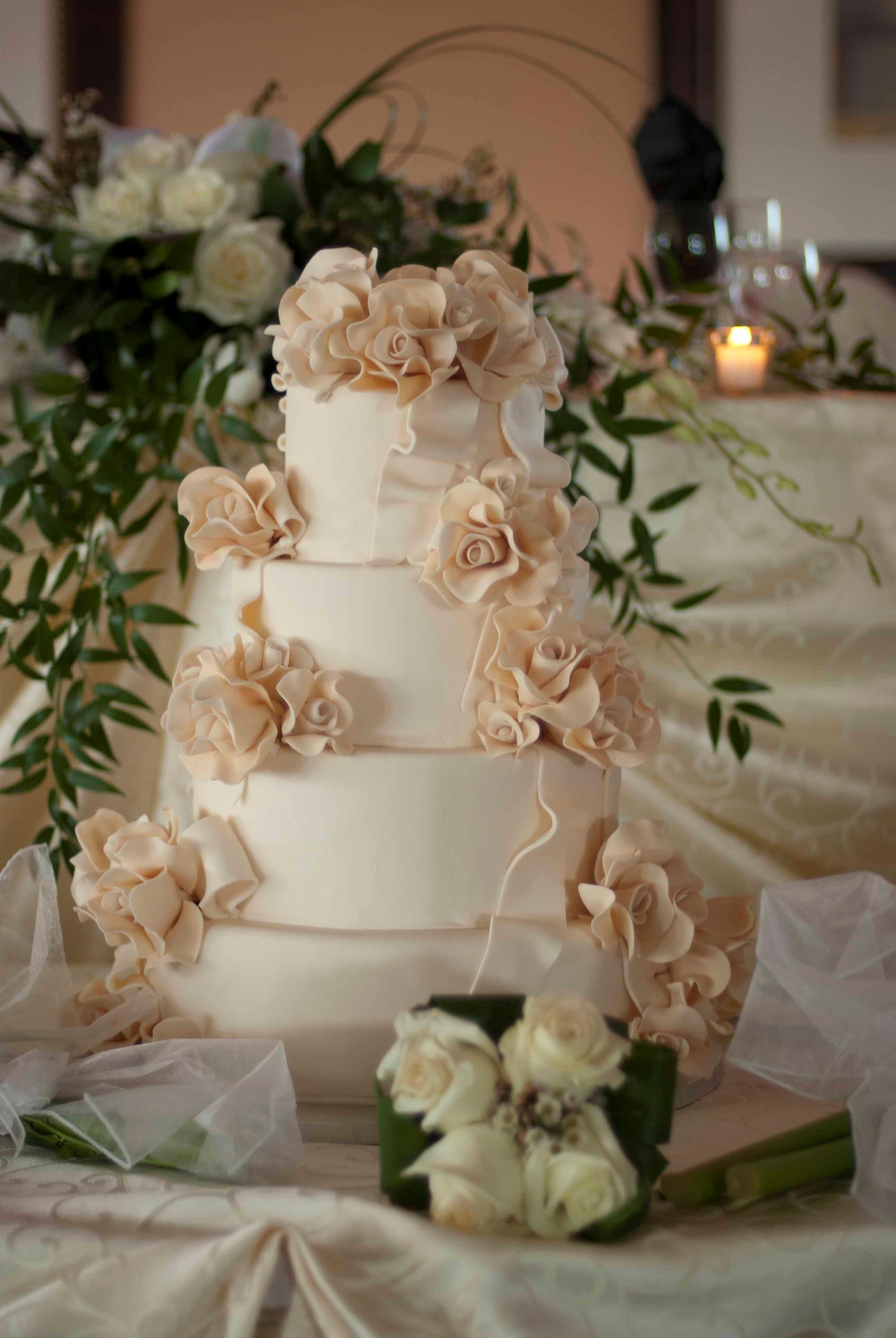 Wedding+cakes