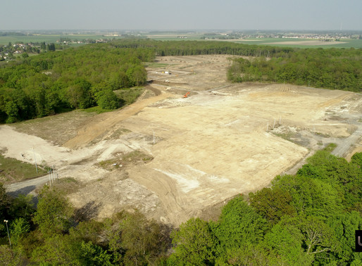 LYRIS construit le premier COSMETIC PARK