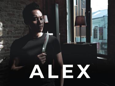 Alex Tee