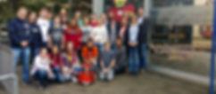 Schulsanitätsdienst Tulla-Real-Schule Karlsruhe