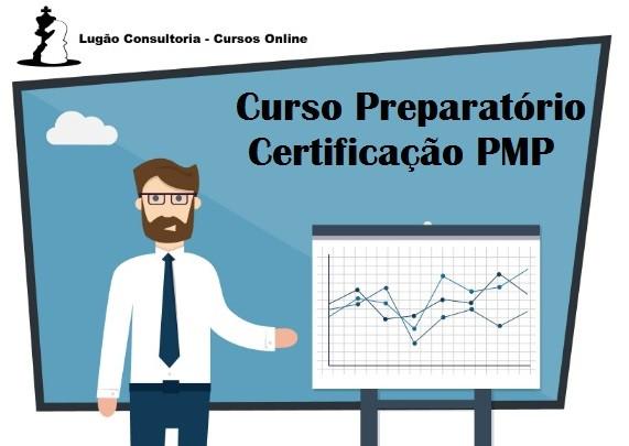 Curso presencial Certificação PMP