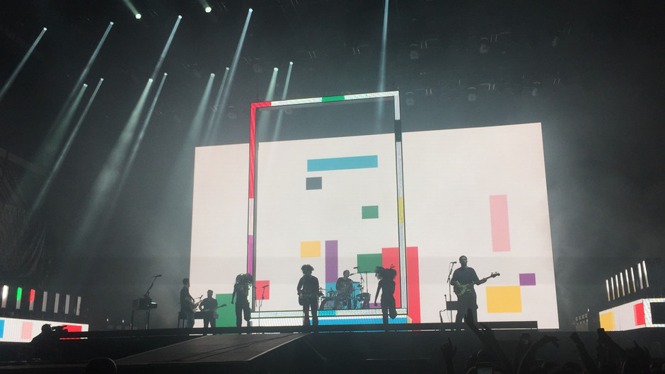Sziget Festival –Budapest - 08.08.2019 – Main Stage