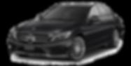 Mercedes Benz E-Class Business Class Service
