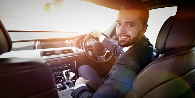 Professional Driver London