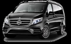 Mercedes V-Class VIP MPV