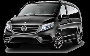 Mercedes Benz V Class Business Class