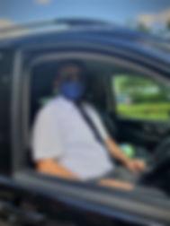 Zafar Mask In Car .jpeg