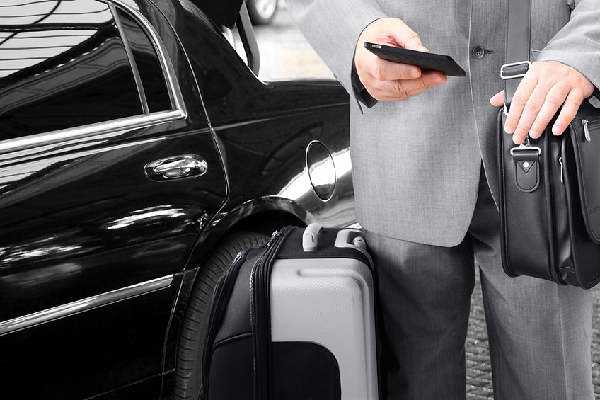 Business Travel and Business Accounts for Ground Transportation in London