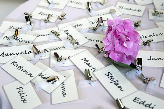 Wedding Guest Transport Planner