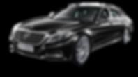 Mercedes Benz S Class First Class Service