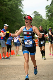 Aly at IMTX