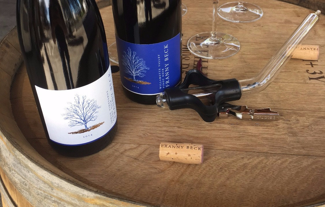 Private Wine Tasting with the Winemaker