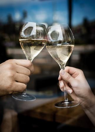 Champagner aus Köln