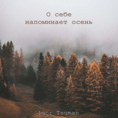 О себе напоминает осень (Instrumental)