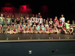 KIMDC group recital