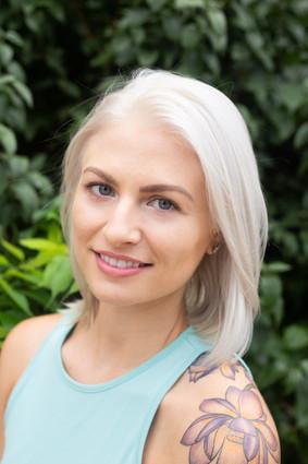 Grace Norberg