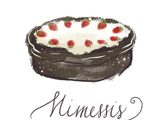 NIMESSIS (dort bez mouky)