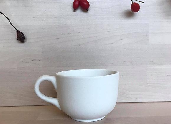 """Hrnek """"čaják"""" menší - tvoření na doma"""