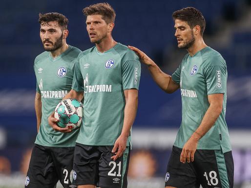 Bayern atliek svinības, Schalke 04 oficiāli pamet Bundeslīgu