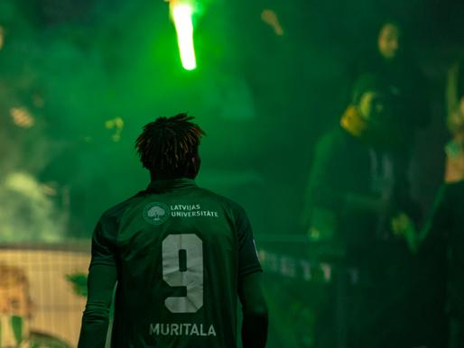 Metta pārtrauc 11 zaudējumu sēriju, izcīnot šokējošu punktu pret Riga FC