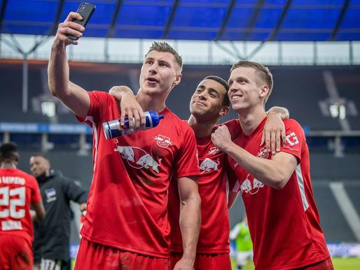 RB Leipzig pietuvojas Minhenes Bayern, Holanna meistarstiķis, Mainz 05 turpina pārsteigt