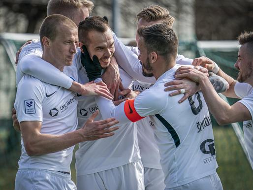 Lielie Rīgas grandi grauj pretiniekus, Daugavpils turpina sensacionālo sākumu