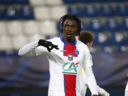 Vairāki Francijas Ligue 2 komandas izslēdz augstākās līgas komandas Francijas kausa izcīņā