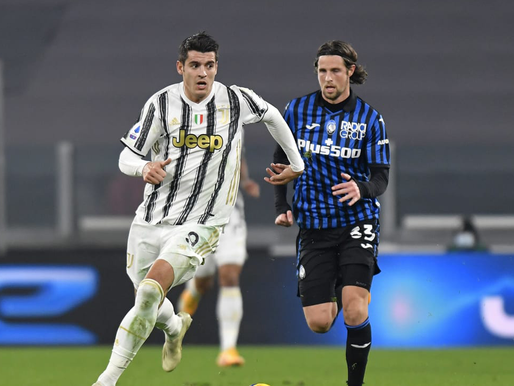 Juventus un Atalanta iekļūst Itālijas kausa finālā