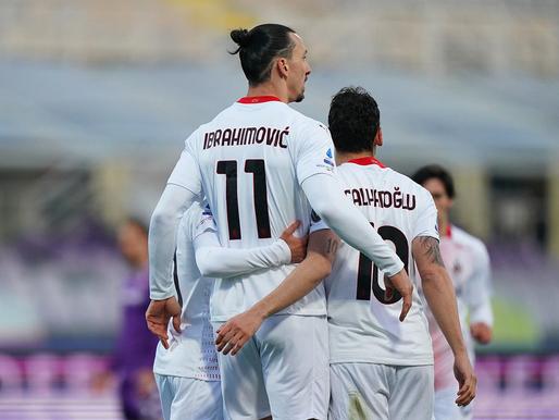 Ibra lauž rekordu, Juventus zaudē čempionāta pastarītei