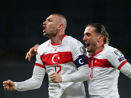 Pasaules kausa kvalifikācijas pirmo spēļu apskats - Latvijas izlase sāk ar zaudējumu Melnkalnei