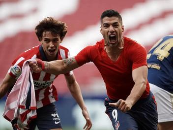 Liverpool izglābjas, Francijā un Spānijā čempionu noskaidros pēdējā kārtā, CSKA bez Eirokausiem