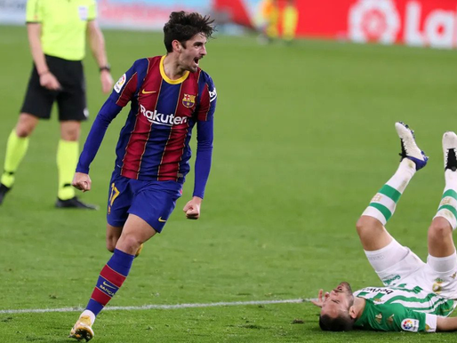 Atletico pirmais klupiens pēdējo 2 mēnešu laikā, Varāns izglābj Real, Barca izrauj uzvaru