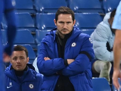Liverpool un Arsenal ceļš pretī kausam beidzies, Frenkam Lempardam pēdējā spēle pie Chelsea stūres