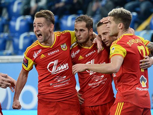 Zenit, Spartak, Rostov un Krasnodar izstājas no Krievijas kausa izcīņas