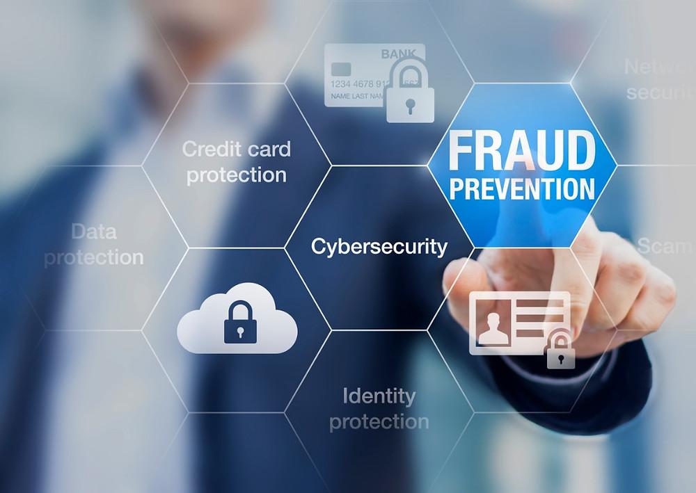Rowe Partners Accountants & Business Advisors fraud prevention