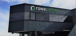Rowe Partners signage Modbury for websit