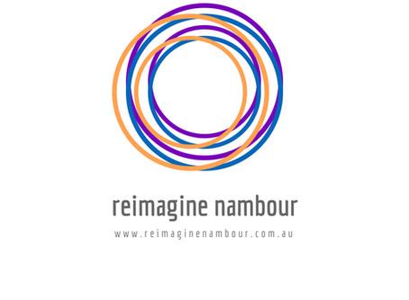 ReImagine Nambour Update