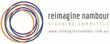 Reimagine Nambour Landscape Logo EventBr