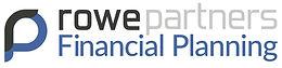 Rowe Partners Financial Planning Logo.jp